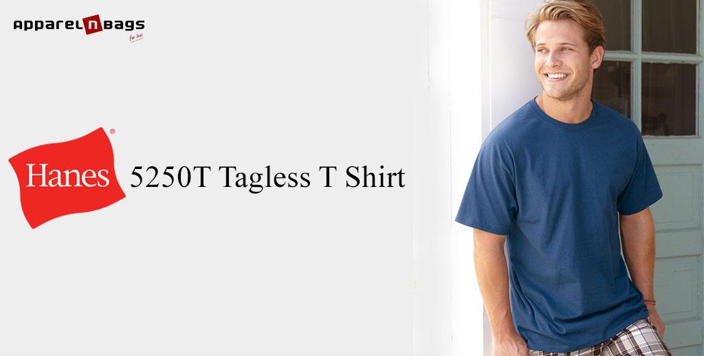 hanes-5250t-tagless-t-shirt